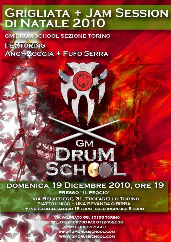 grigliata-e-jam-session-di-natale-2010