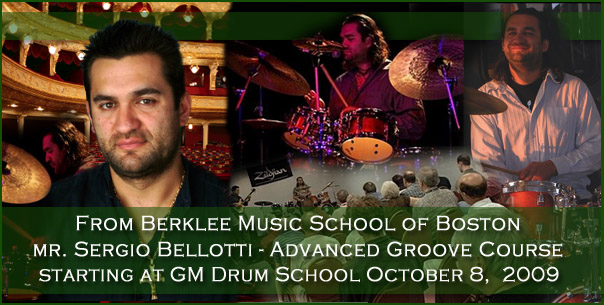 advanced-groove-course-sergio-bellotti-at-gm-drum-school-berklee
