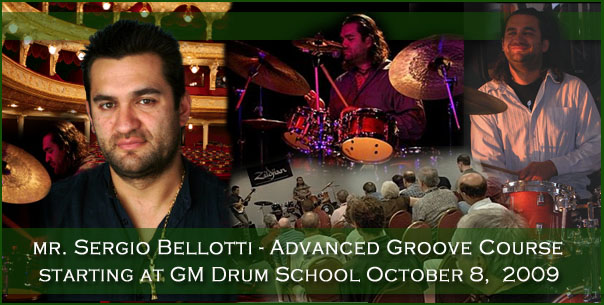 advanced-groove-course-sergio-bellotti-at-gm-drum-school
