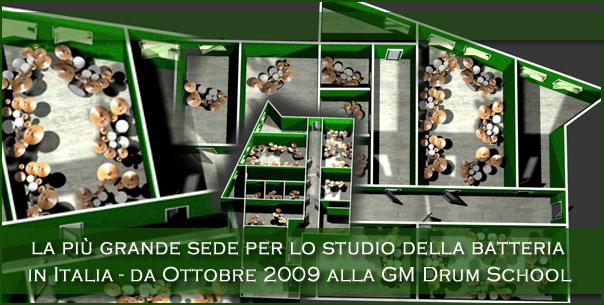 la-piu-grande-sede-per-lo-studio-della-batteria-in-italia