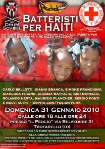 batteristi-per-haiti-locandina