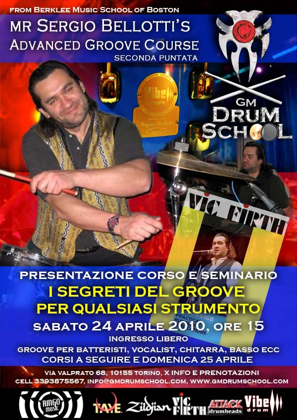 volantino-mr-sergio-bellotti-gm drum school