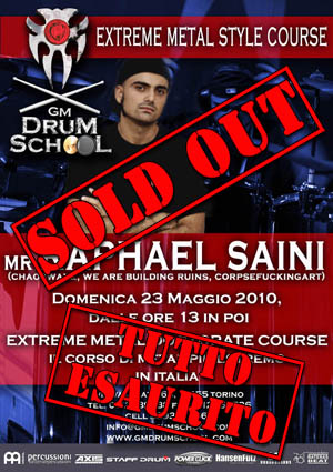 saini-sold-out