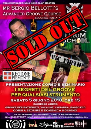 bellotti-2010-sold-out