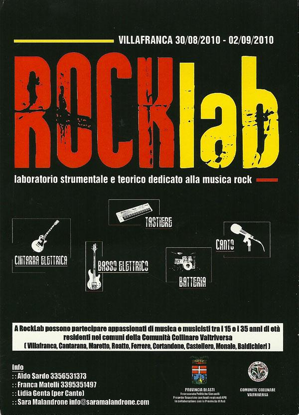 rocklab-villafranca
